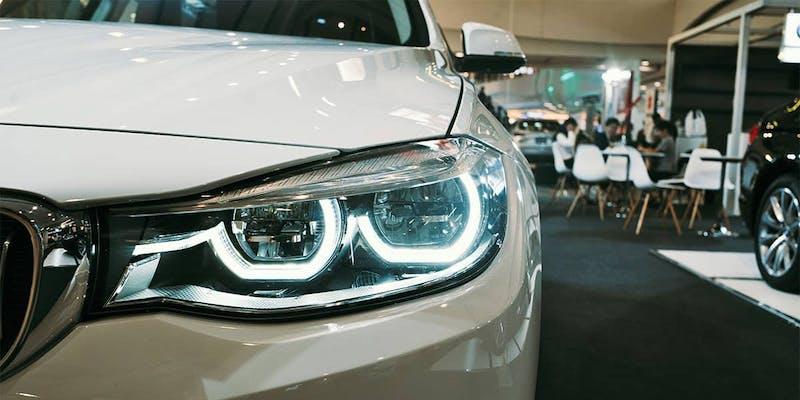 Oletko harkinnut uuden auton ostamista?