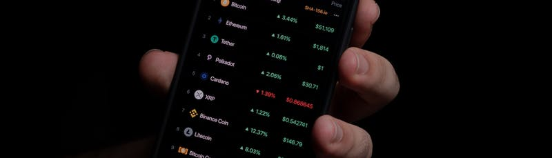 most important cryptocurrencies