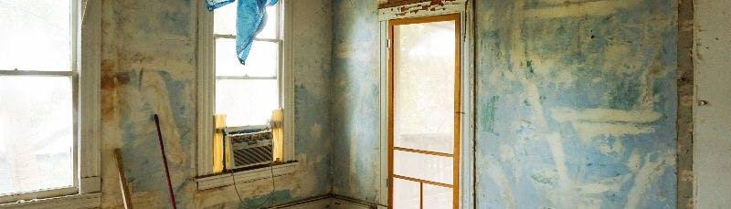 renovare locuinta