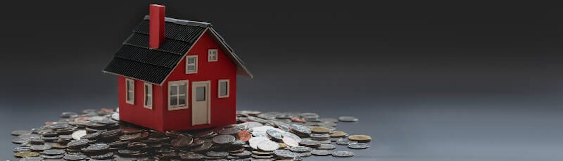 kredits privatmajas buvniecibai