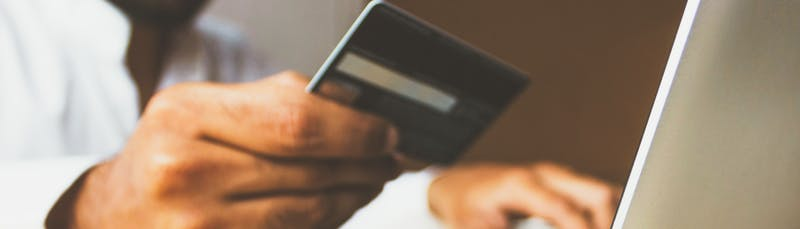 Hrecus karte, Lateko karte, kreditkarte