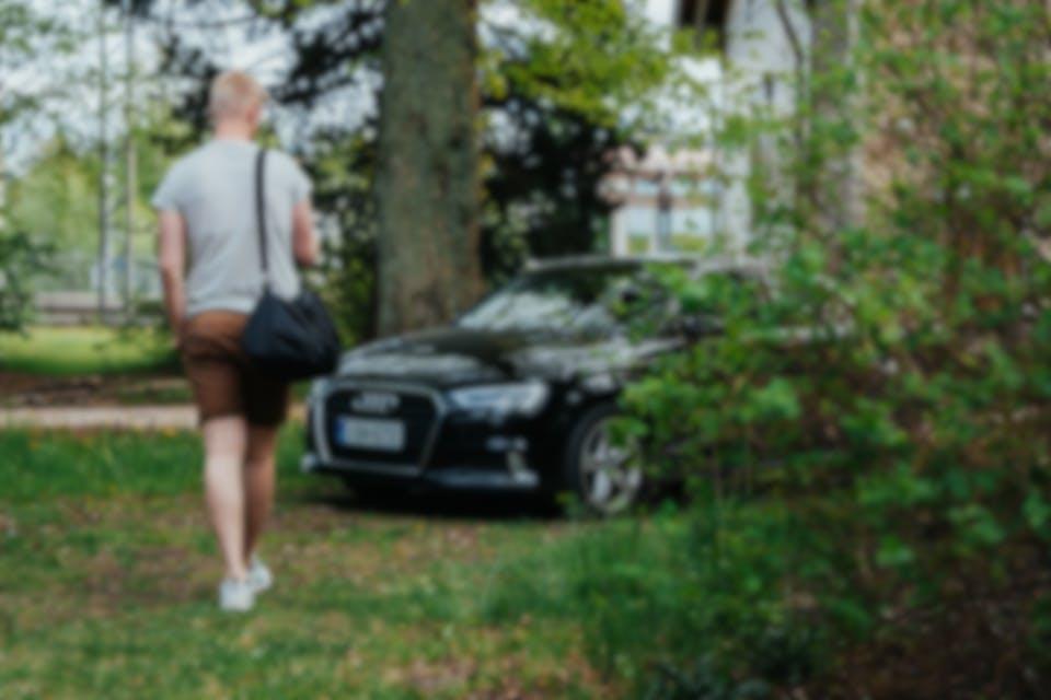 auto finansēšana
