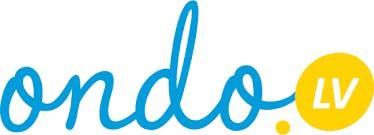 Ondo.lv logo