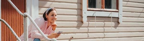 Hipotekārais kredīts mājai