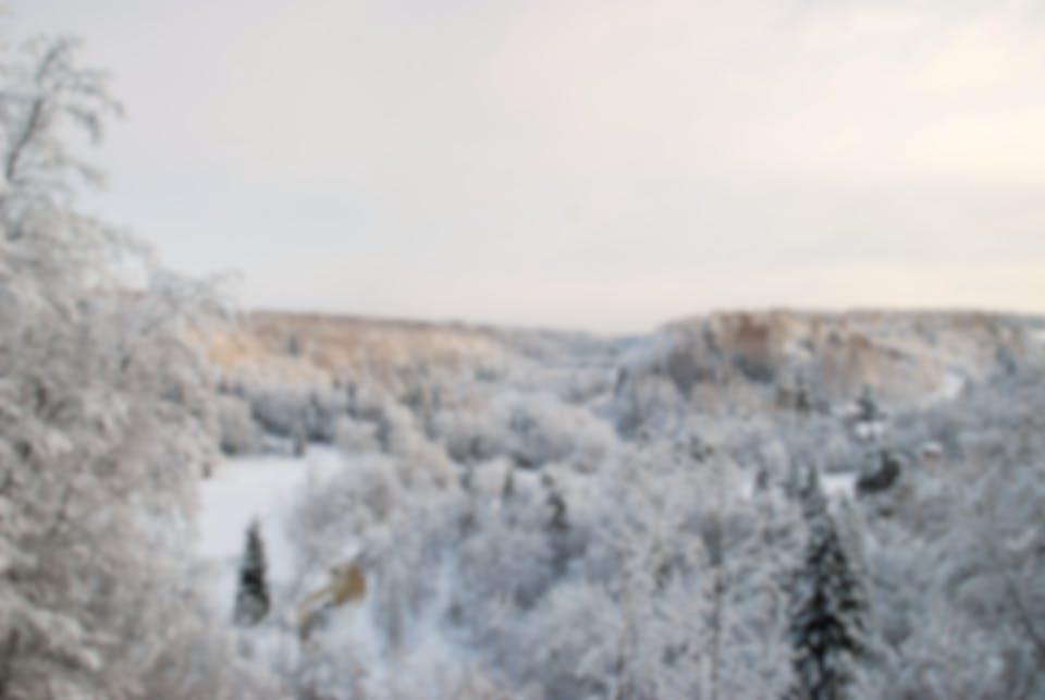 Kur doties, kamēr Latvijā ir ziema