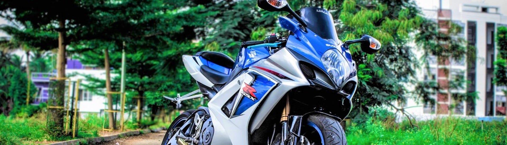 Moottoripyörälaina