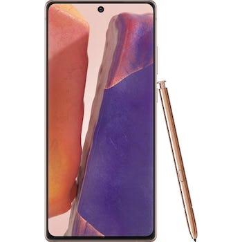 Samsung Galaxy Note20 5G, Mystic Bronze