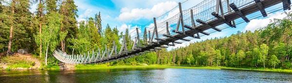 luonnonkohteita-suomessa