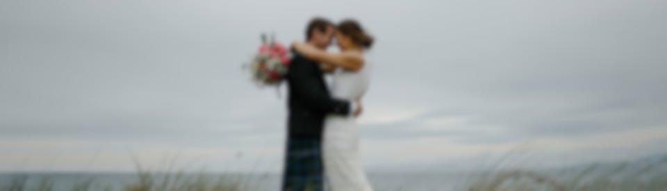 Wybór fotografa ślubnego jest starannym procesem, ponieważ można to zrobić tylko raz.