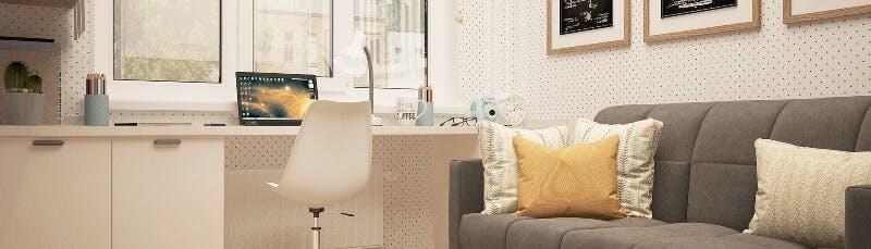 Cum alegi culorile mobilierului