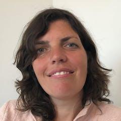 Sophia Peeters, COO Senior Living Group