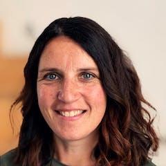 Katleen Decoster, director HR, Strategy & Change bij Vulpia