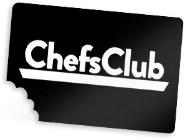 Cupom de Desconto Chefs Club