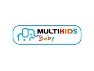 Cupom de Desconto Multikids baby