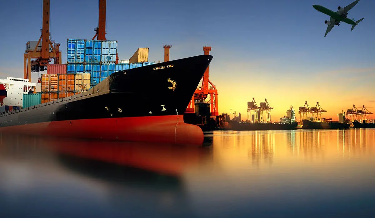You cannot underestimate the value of a good international freight forwarder. But, the logistics side of the business is a complicated one.