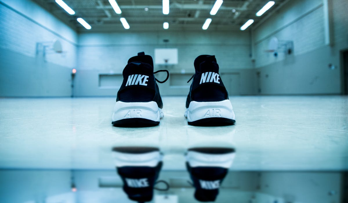 Although this can be confusing why Nike outsources across so many countries, it's better business for the company.