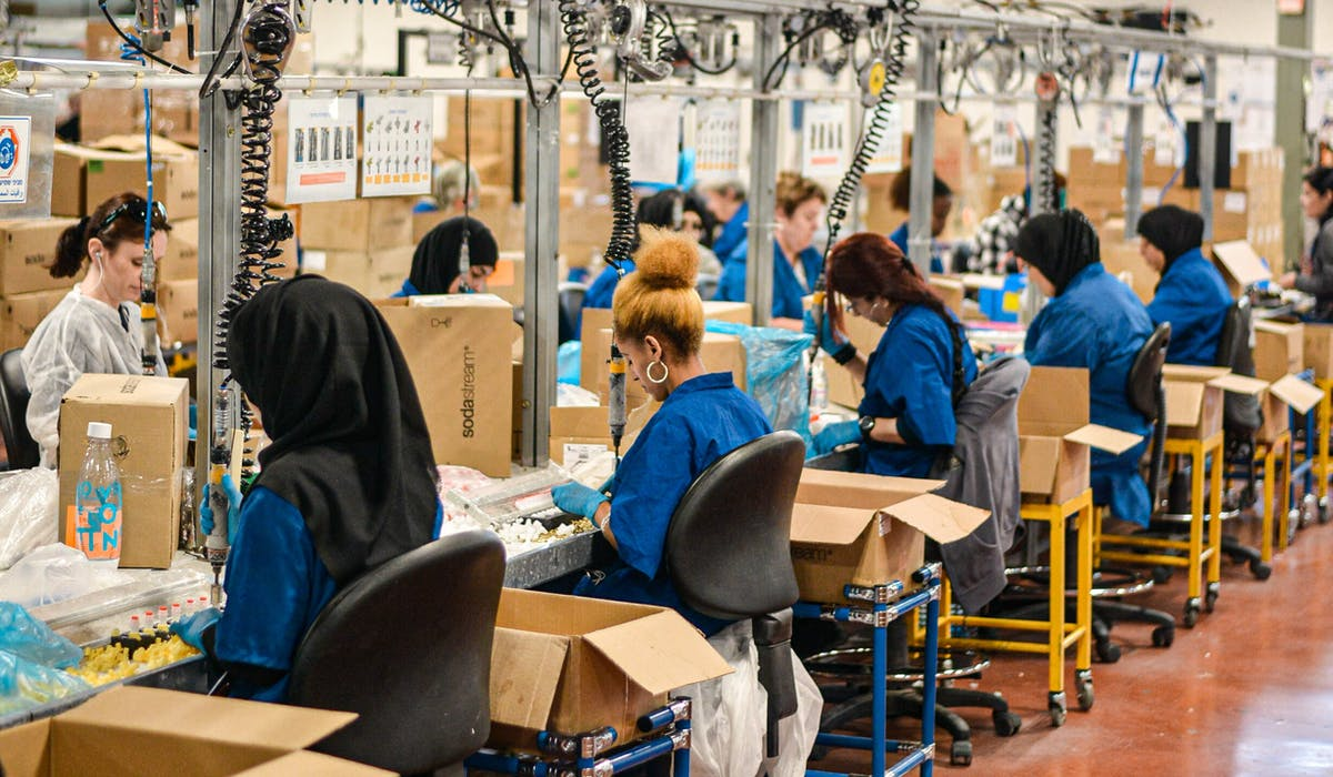 Take the ethics out of international sourcing for a moment and simply look at how it could affect your bottom line. Is there a way to work around its drawbacks?