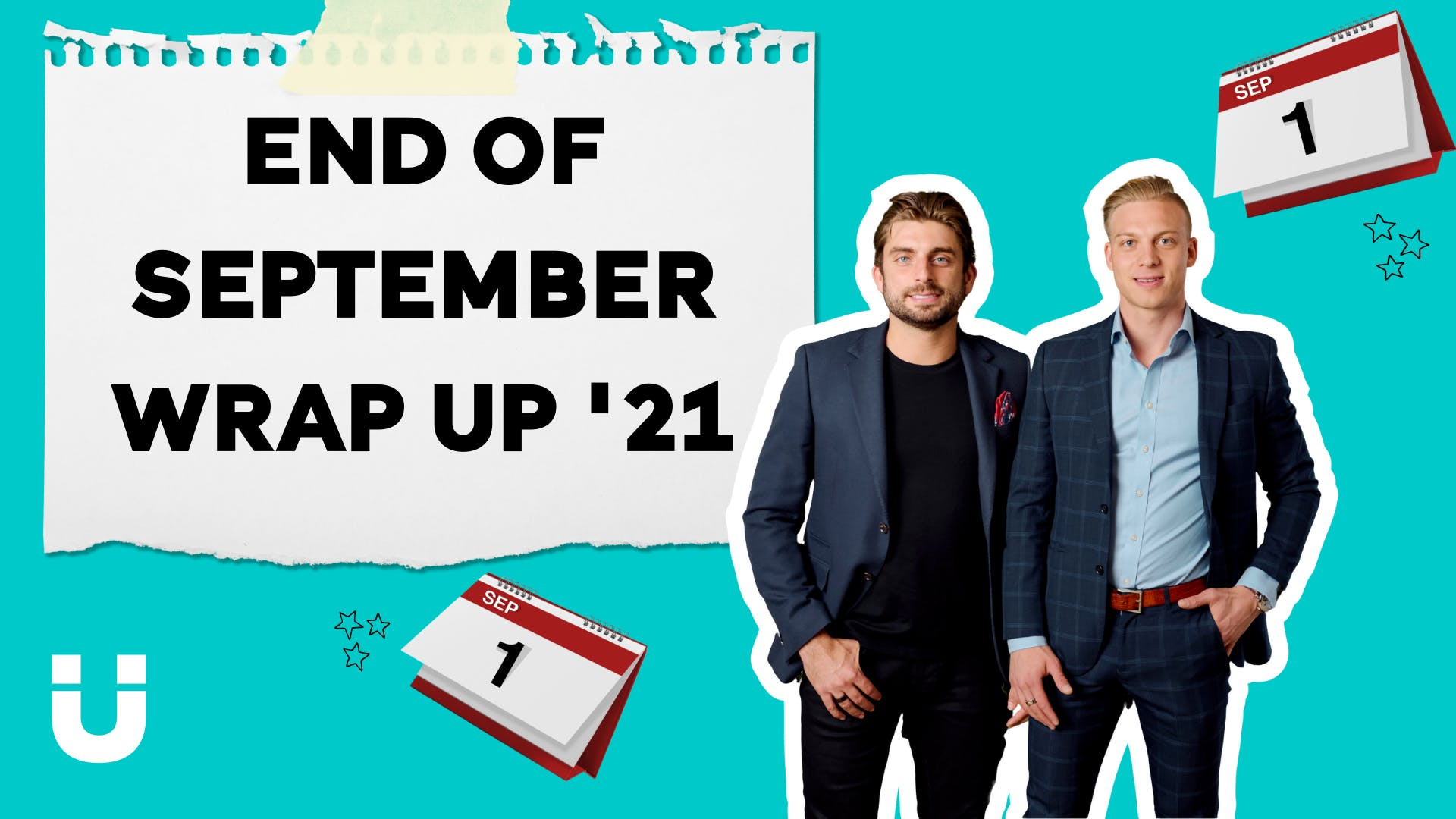 The start of a new month calls for a wrap-up of the month that's been. Sourci Founders Giovanni and Ellie sat down to chat about the month of September and all of the crazy, challenging and exciting things that have gone down!