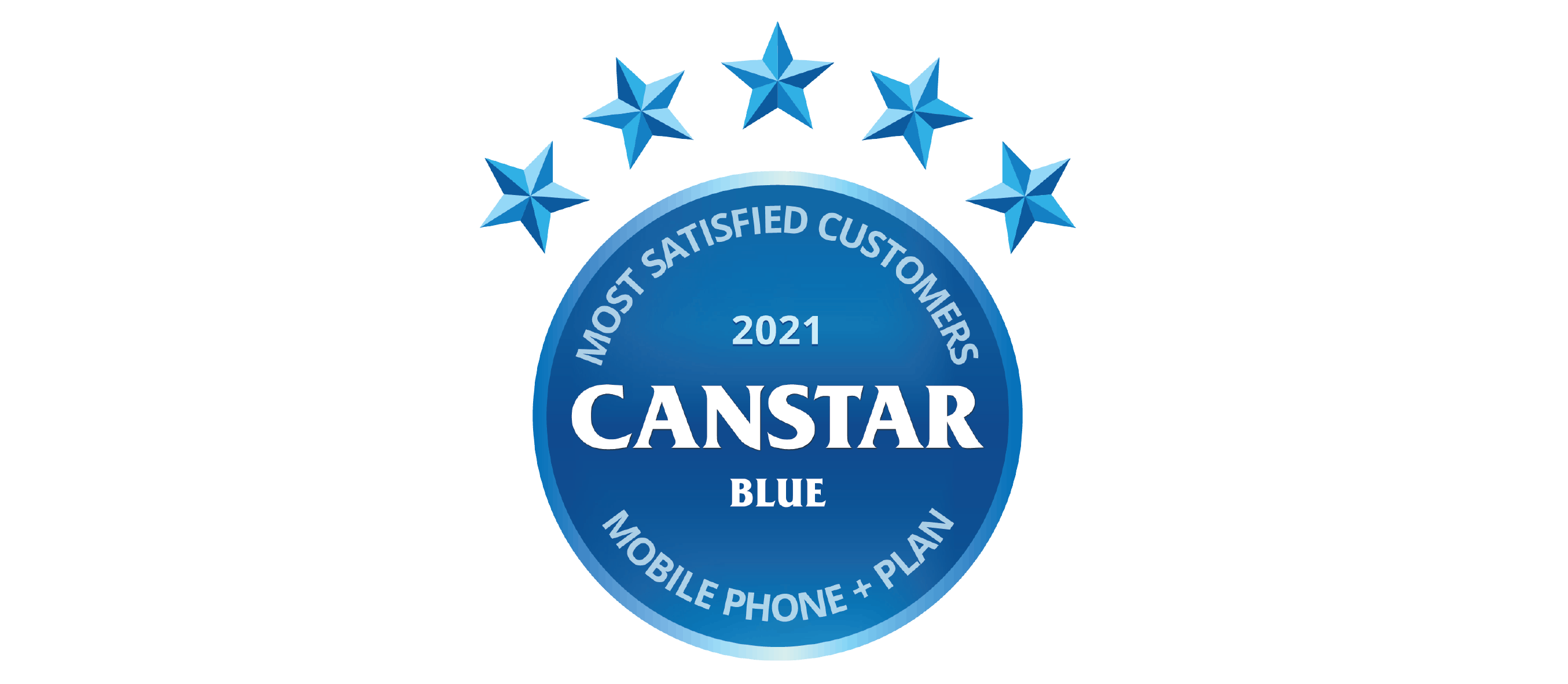 Canstar Blue Most Satisfied Customers Mobile Phone and Plan