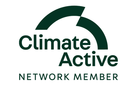 Climate Active Network Member Logo