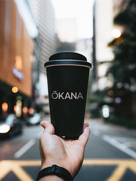 Exalt with Okana