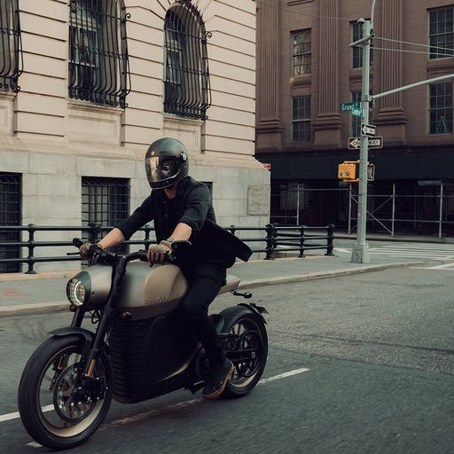 Our Chat with Taras of Tarform Motorcycles