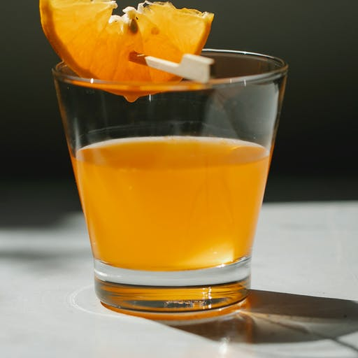 Okana Lemonade