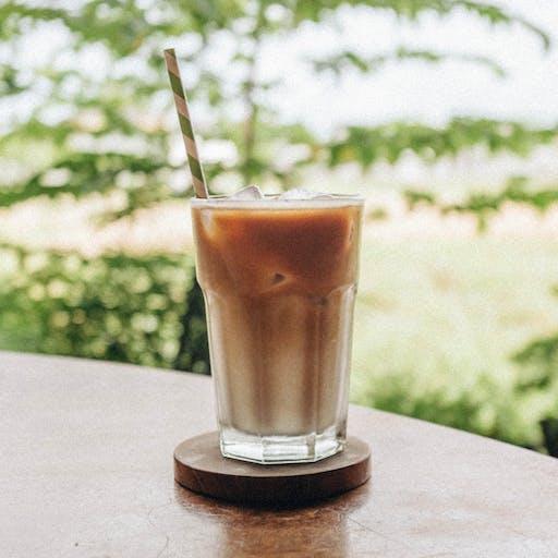 Okana Ice Latte