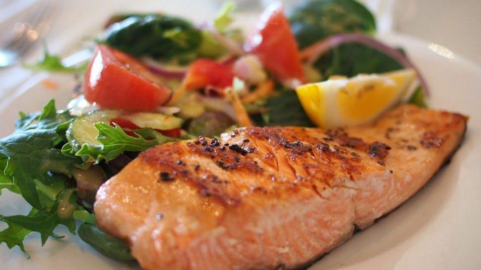 Meal Prep Lachs