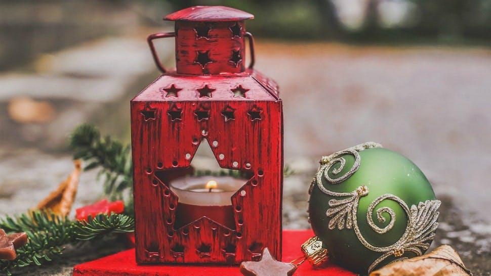 Weihnachtsdeko Ideen für Zuhause