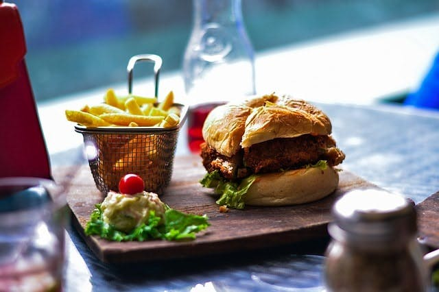 Beyond Meat Burger: Der Food-Trend unter der Lupe