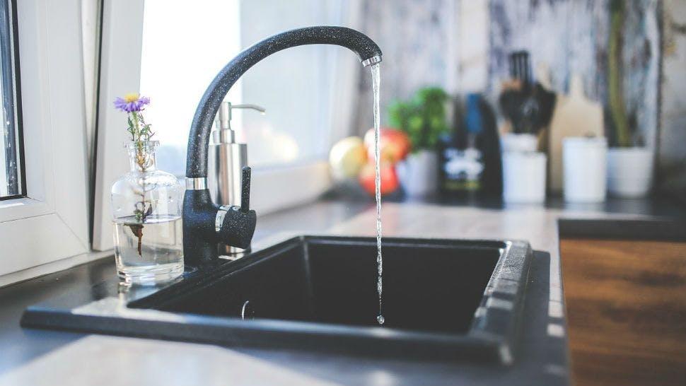 Wassersparen leicht gemacht! Wir sagen Ihnen wie.
