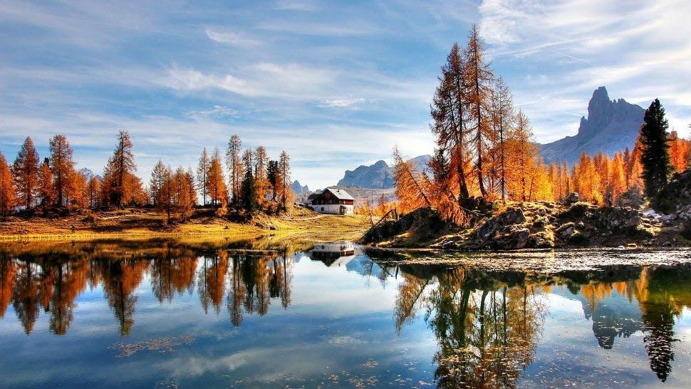 Sanfter Tourismus: Nachhaltig verreisen