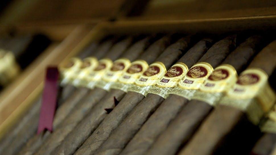 Zigarren richtig lagern: So bleiben die Tabakwaren frisch