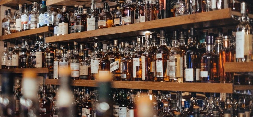 Seltene und limitierte Whiskeys können zu wahren Geldanlagen werden.