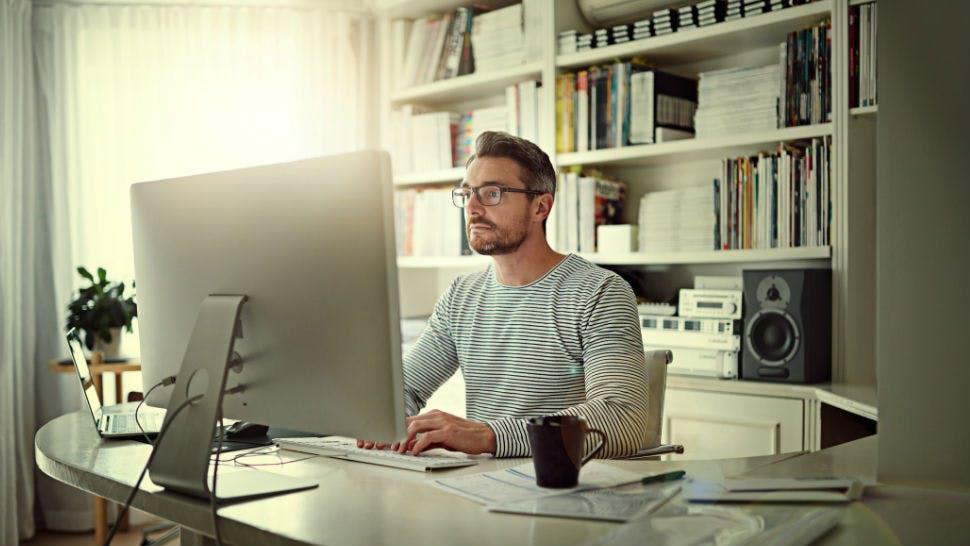 Arbeitszimmer einrichten: So entsteht eine produktive Umgebung