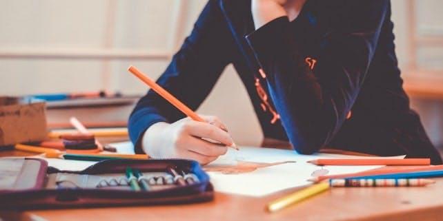 Unterricht während der Corona-Krise: Gespräch mit einem Lehrer