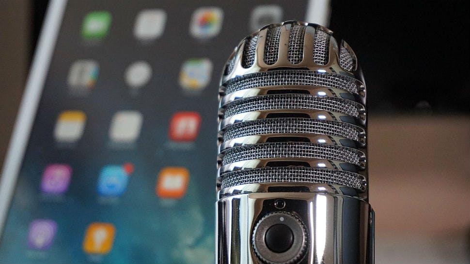Tech Podcast Mikro