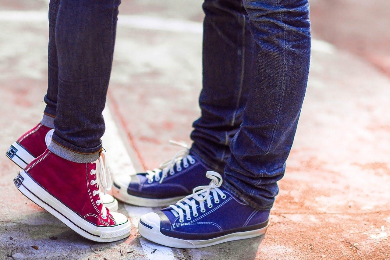Sneaker-Trends: die coolsten Sneaker für sie und ihn