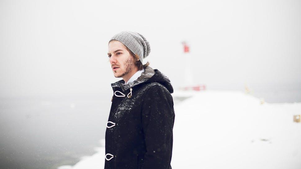Bart- und Gesichtspflege: strahlende Männerhaut auch im Winter