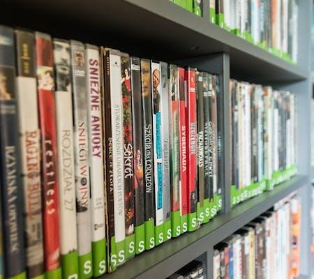 DVDs und Blu-rays im Medimops Shop