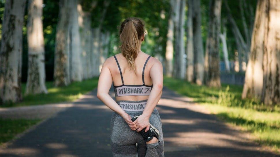 Alleskönner Rückensport: Fit und gesund im Alltag