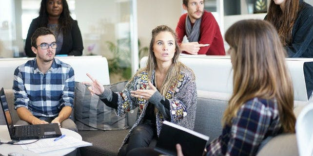 Im Arbeitsalltag Gutes tun: 11 Tipps für Nachhaltigkeit im Büro