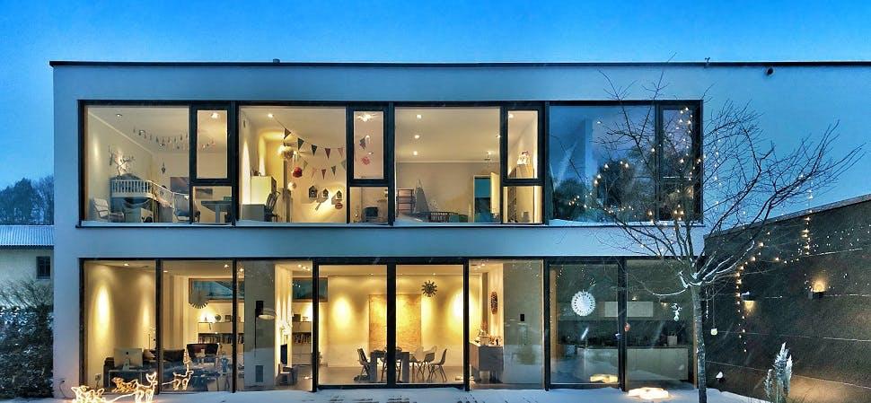 Versichern Sie ihr Smart Home und die entsprechenden Geräte für mehr Sicherheit.