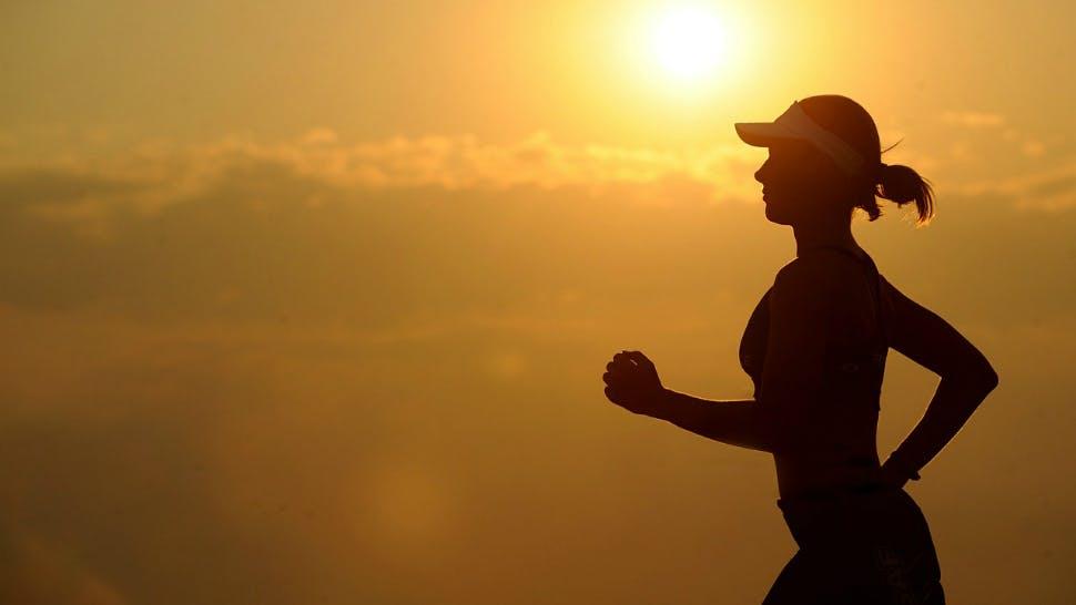 Die 10 besten Fitness Apps fürs Handy