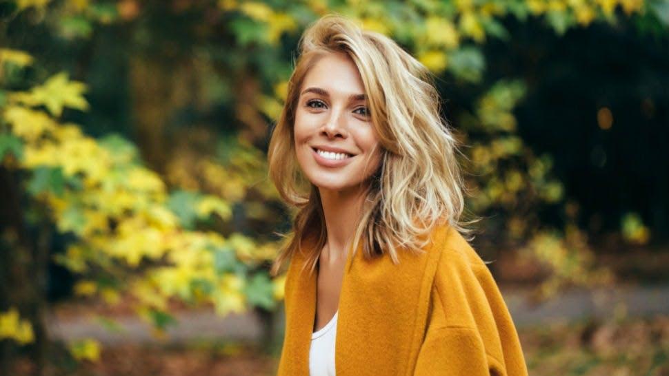 Fashion Trends im Herbst 2019: Styles mit Must have Alarm