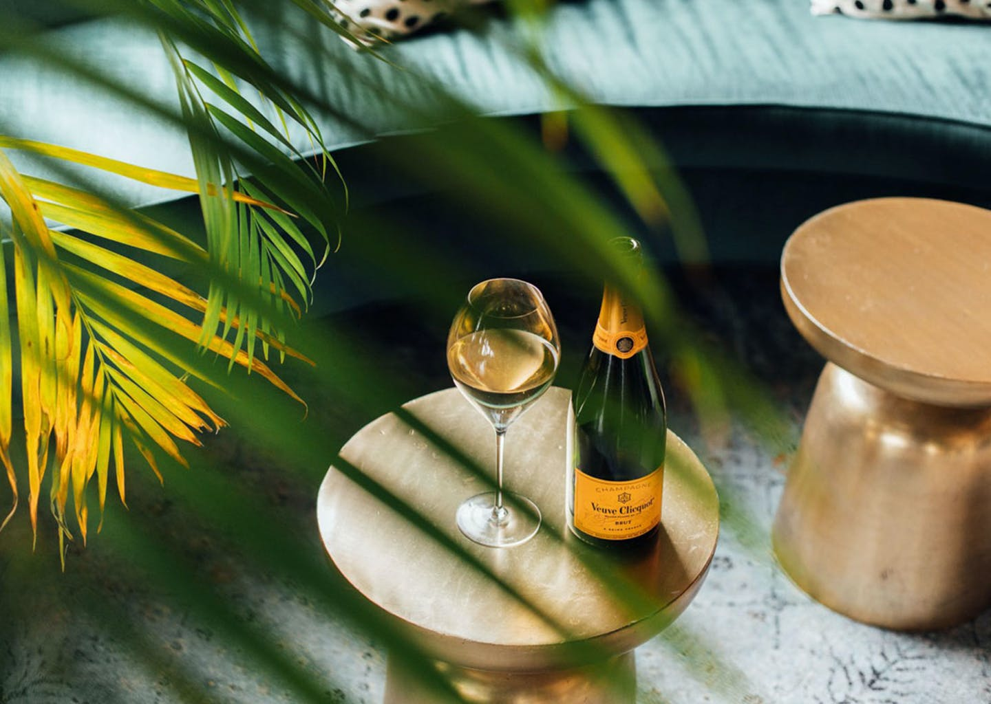 Image courtesy Veuve Clicquot