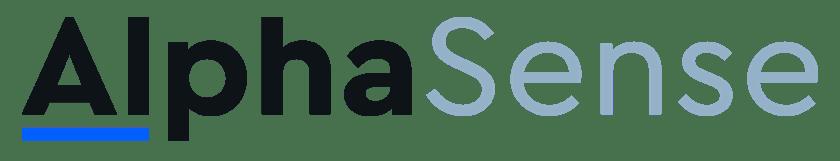alphasense logo