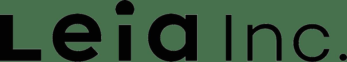 LeiaInc logo
