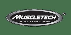Muscletech logo